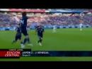 Japon 2-2 Senegal