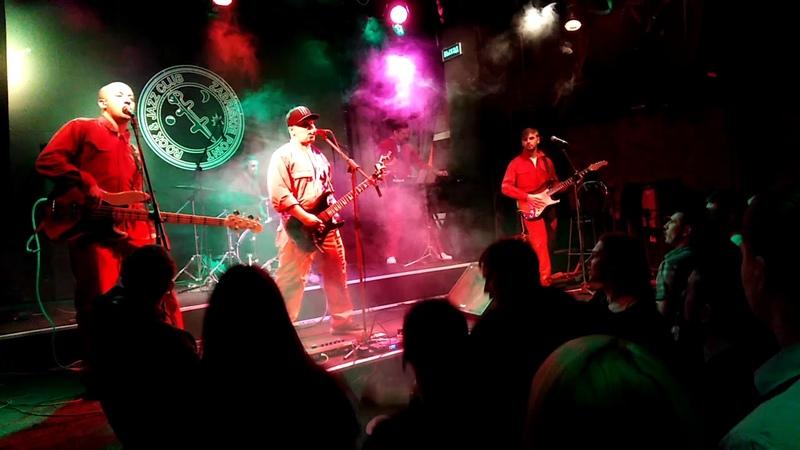Finch Day - Мертвый Анархист (Король и Шут cover) live