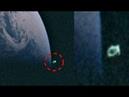 Alien Ship Near Earths Orbit In Apollo 10 NASA Photo, Video, UFO Sighting News.