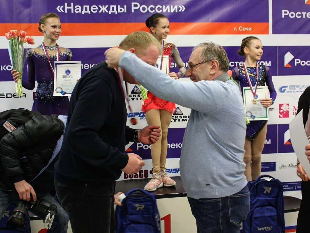 Российские соревнования сезона 2018-2019 (общая) - Страница 19 HWCswDrktFQ