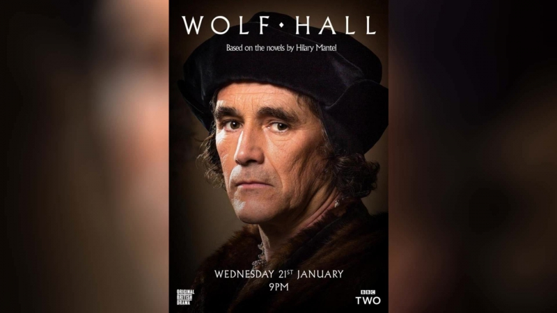 Волчий зал (2015) | Wolf Hall
