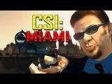 GTA IV - CSI: Miami Horatio in Brasil