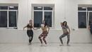 Dancehall female by Татьяна Вощило