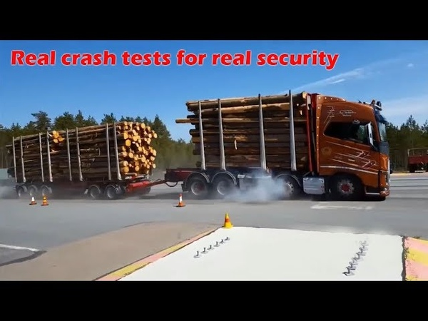 WTF!! Worst Crash Test - Real crash tests for real security