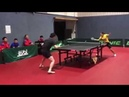 Ma Long vs Liu Shiwen
