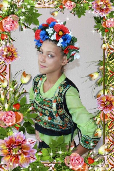 Марися Чосин, 12 июля 1999, Тюмень, id190857335