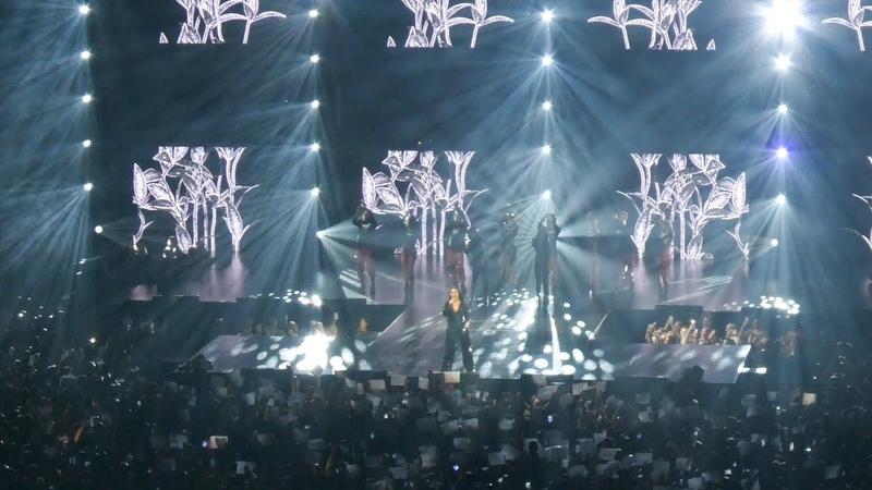 Demi Lovato Live @ Cologne - Tell Me You Love Me - Tell Me You Love Me Tour 2018