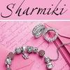 Шармы и браслеты в стиле Pandora (Пандора)