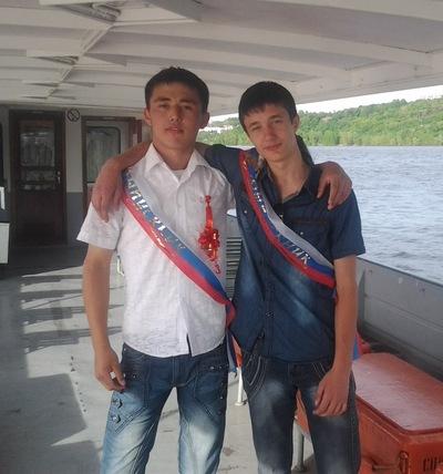 Абай Утигалиев, 11 ноября 1996, Самара, id178033875