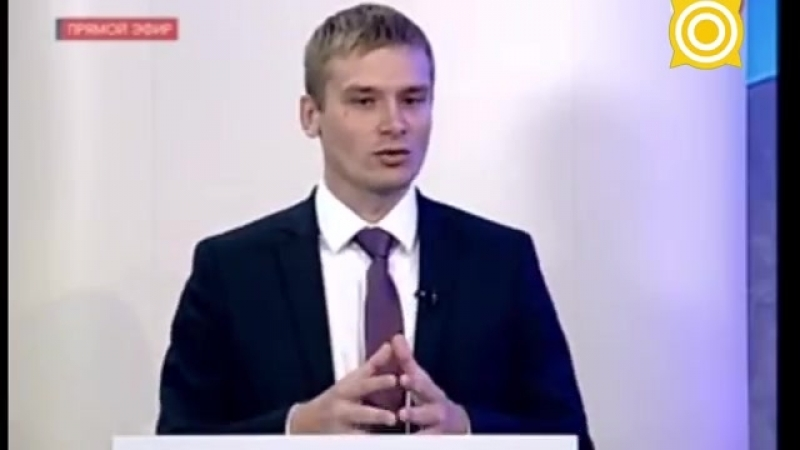 Дебаты Виктора Зимина и Валентина Коновалова 19 сентября на телеканале РТС