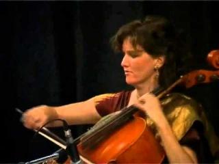 "Saskia Rao de-Haas (cello) & Durjay Bhaumik (tabla) ""Raga Bihag and Ek prakaar ki Vibhaas"" (20.09.2012)(from CD ""The Indian Cello"")"