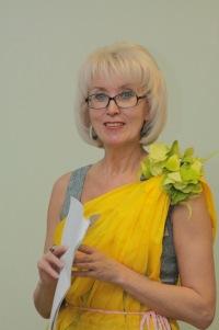 Татьяна Агафонова, 11 января 1960, Санкт-Петербург, id172654030