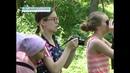 Детские лагеря на летних каникулах
