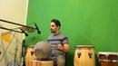 مهرزاد multi percussionist on Instagram Tutorial konnakol and stroke roll ghatam on doyek udu @ @ @
