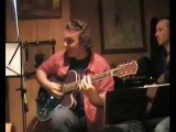 Music Box Acoustic Lounge / Шаги в Ночи /