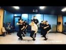 SNS 180909 Обновление инстаграма Чхве Ёнджуна хореограф команды freemind