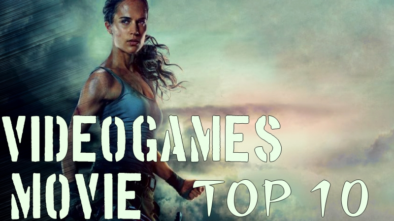 Фильмы по играм Обновлённая версия смотреть онлайн без регистрации