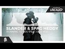 SLANDER Spag Heddy - Running To You (feat. Elle Vee) [Monstercat Release]