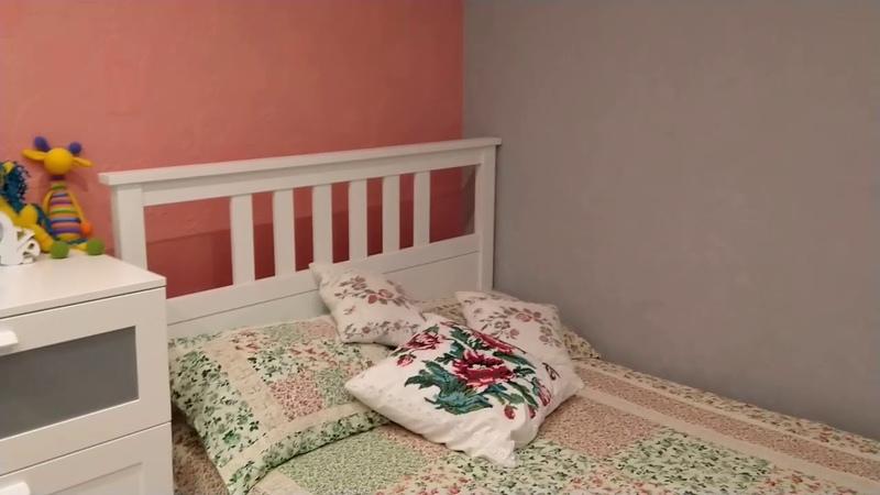 Жилой дом в городе Лиски Воронежская область Детские спальни