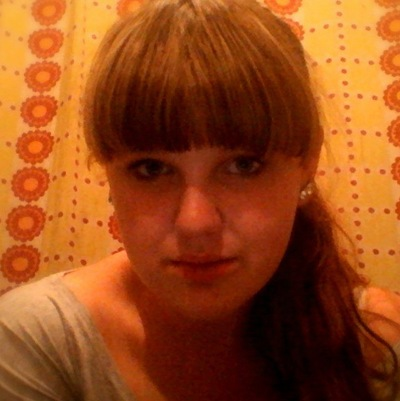 Кристина Красюкова, 30 июня , Белгород, id190539751
