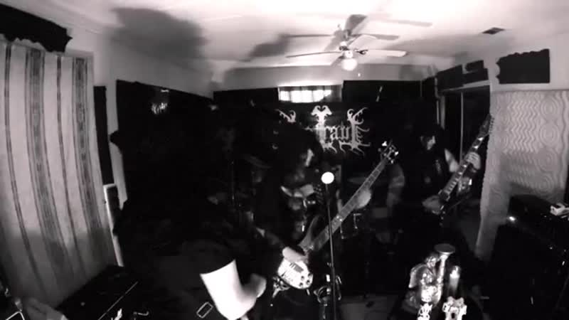 Lustravi{Black Metal Country :USA} - Salute To The Angles