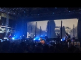 Ben Howard A Boat To An Island On The Wall (Live @ Noonday Dream Tour Pal