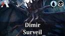 MTG Arena GRN Dimir Surveil Gameplay Revisit