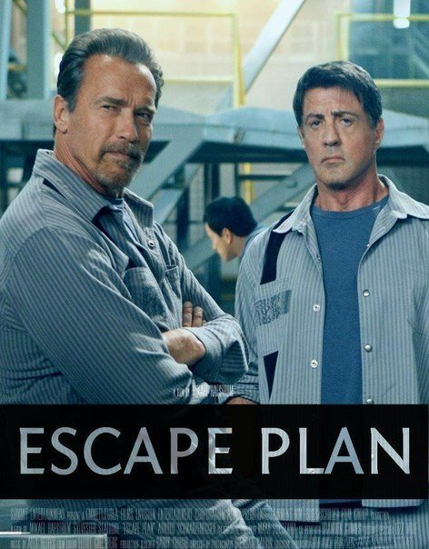 План побега(2013)