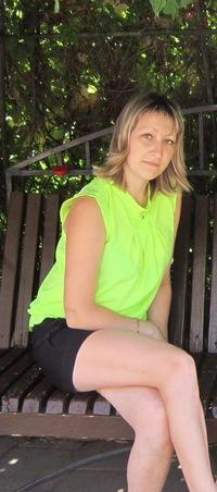Оксана Петрова, 27 августа 1989, Чапаевск, id199327027