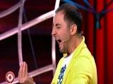 Демис Карибидис и Андрей Скороход Кафе Камеди Клаб 13выпуск