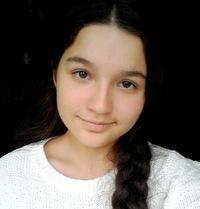 Дарья Андронова