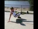 Тренировка с весом собственного тела без использования отягощений