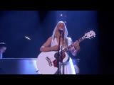 Ellie Goulding – I Need Your Love, Burn (BRIT Awards 19.2.2014)http://vk.com/public53281593 КЛИПЫ