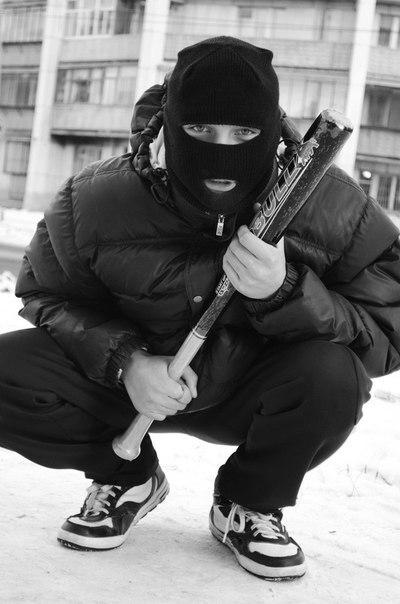 Павел Дунаев, 18 июня 1978, Казань, id190206105