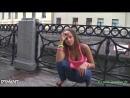 Молодая Русская Девушка Мария Рябушкина Снимает Джинсы Сочная Попка [720] (1)