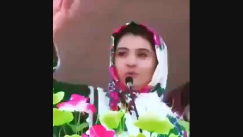 Афганистан: кандидат в депутаты от тюрков