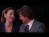 Rebecca Ferguson and Tom Cruise Happier