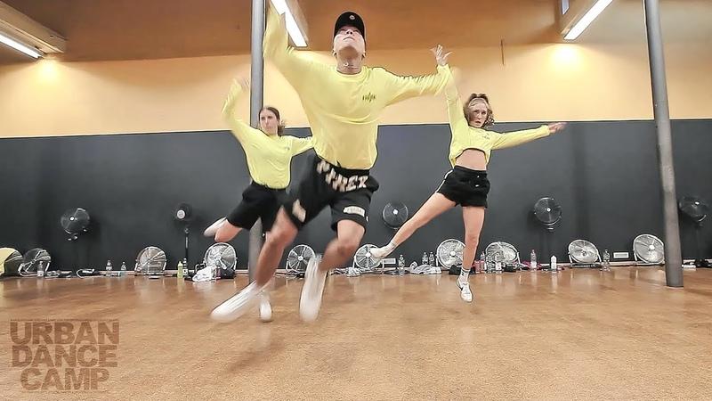 Abusadamente - Mc Gustta Duc Anh Tran Choreography, Showcase 310XT Films URBAN DANCE CAMP   Danceproject.info