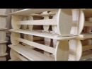 Изделия из дерева на заказ в Великом Новгороде