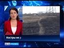 В Ярославской области объявлен пожароопасный сезон