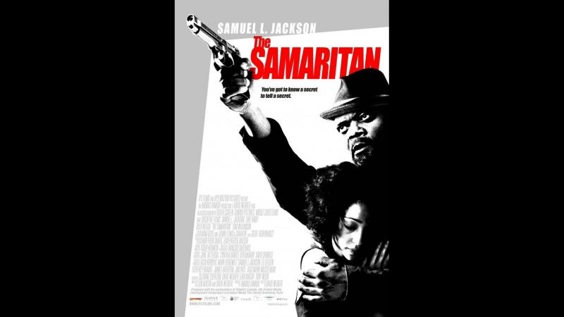 Самаритянин _ The Samaritan (2011) Канада