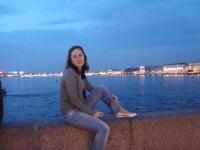 Ольга Клёнышева, 11 февраля , Малоархангельск, id181649750