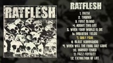 Ratflesh - st CD FULL ALBUM (2018 - Grindcore)