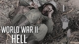 Hell of World War II - Tribute HD Colour