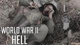 Hell of World War II - Tribute HD Colour