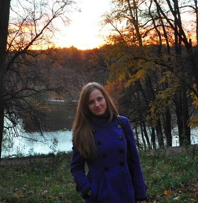 Дарина Васильева, 24 декабря , Москва, id146476719