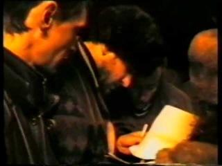 Пленные солдаты 81 МСП. Грозный. 1995. www.warchechnya.ru