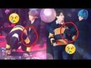 Jungkook almost collapsed 😭 Suga V helping him at Seoul Music Awards 2019 RestwellJK