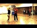 Setentas y Botellas - Casino Cubano Figuras Danzantes (salsa cubana figures)