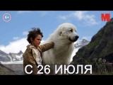 Дублированный трейлер фильма «Белль и Себастьян: Приключения продолжаются»